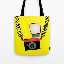 Diana Mini Tote Bag