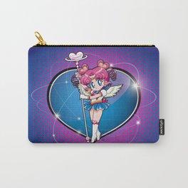 Sailor Chibi Chibi - Sailor Moon Sailor Stars vers. Carry-All Pouch