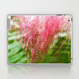 Pink Costa Rican Flower Laptop & iPad Skin