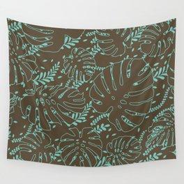 Gingko Wall Tapestry