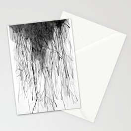 Rivers in the Desert  Stationery Cards