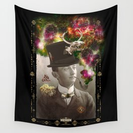 Odd Boy Wall Tapestry