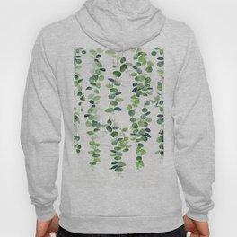 Eucalyptus Garland  Hoody