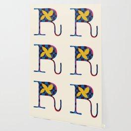 r is for rockstar Wallpaper