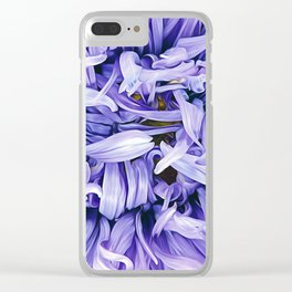 Astor 2018 Clear iPhone Case