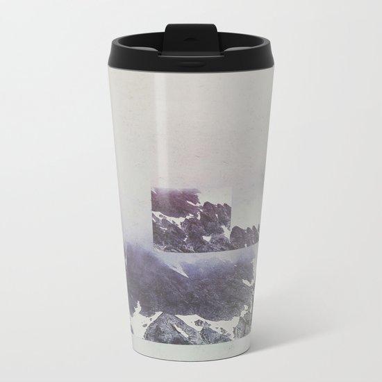 Fractions A42 Metal Travel Mug