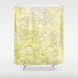 Sagesse - Wisdom Shower Curtain