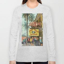 Captain Tony's, Key West Long Sleeve T-shirt