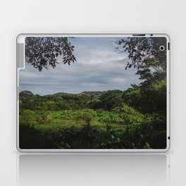 Mexican landscape Laptop & iPad Skin