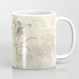 The flowers are singing Coffee Mug