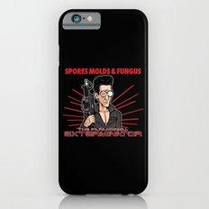 The Paranormal Exterminator iPhone 6s Slim Case