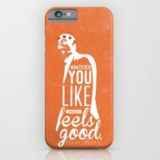 Frank Ocean - Sweet Life iPhone 6 Slim Case