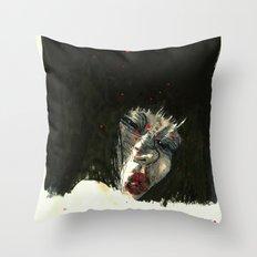 LGHTS Throw Pillow