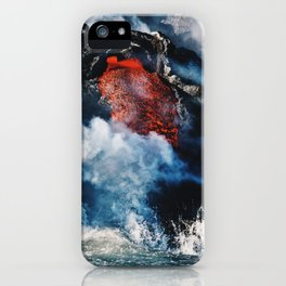 Fire and Fury iPhone Case