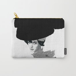 Ole Paulina Carry-All Pouch