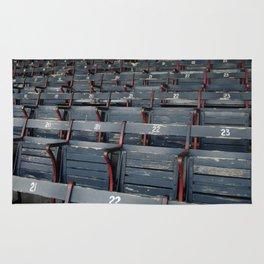 Fenway Park Rug