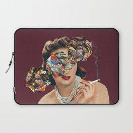 Cultural Bias Laptop Sleeve