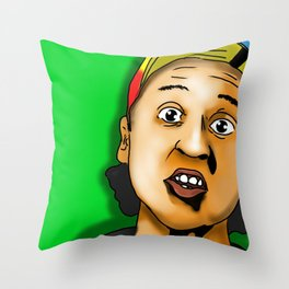 Quico Throw Pillow