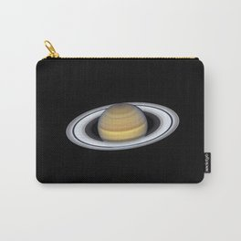 Portrait of Saturn Carry-All Pouch