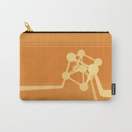 atomium Carry-All Pouch