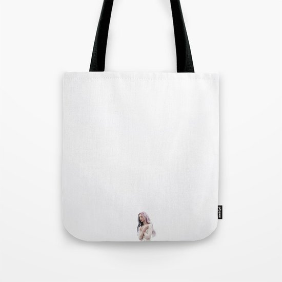 Height Tote Bag