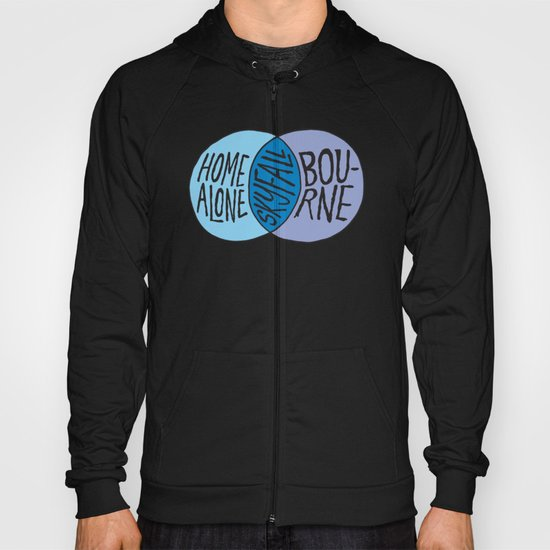 Home Abourne Hoody