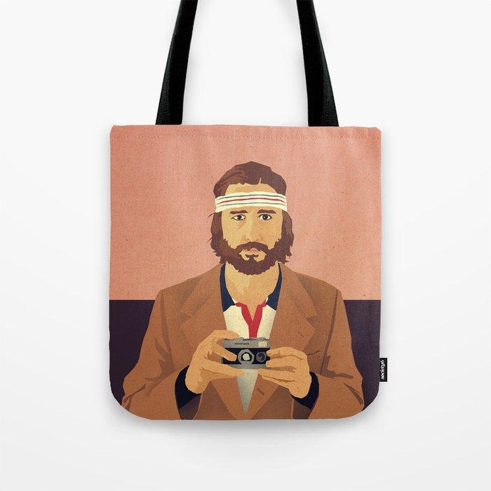 Richie Tote Bag