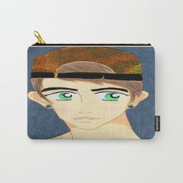 For the Love of Tae Hee Carry-All Pouch