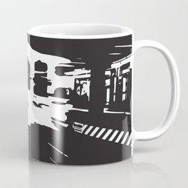 The City That Never Sleeps... Coffee Mug