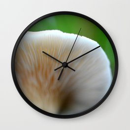 Insurgent Wall Clock