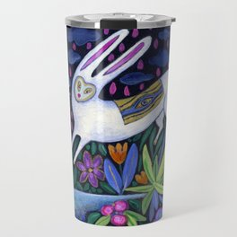 Frolic in the Forest Travel Mug