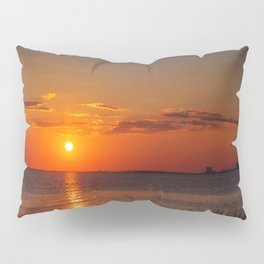 Enjoy Life Pillow Sham
