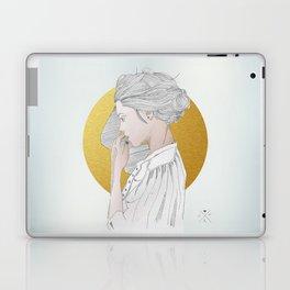 PEDROLIRA (Margot) Laptop & iPad Skin