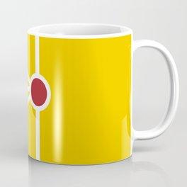 Firestorm Weapon Coffee Mug