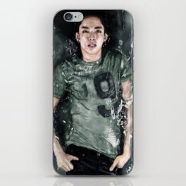 CNBlue Jungshin iPhone Skin