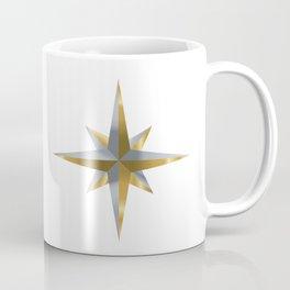North Star Coffee Mug