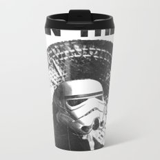 The Bucket Brigade: Search for Imperial Chin Metal Travel Mug