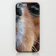 Nosey Dog iPhone 6s Slim Case