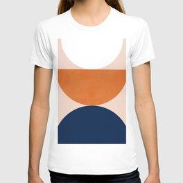 Abstraction_Balance_Minimalism_001 T-shirt