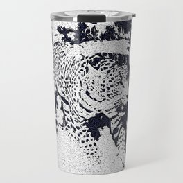 The Jaguar Travel Mug