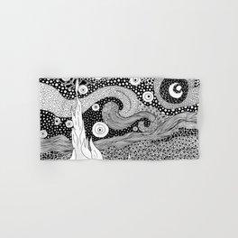 Van Gogh - Starry Night Hand & Bath Towel
