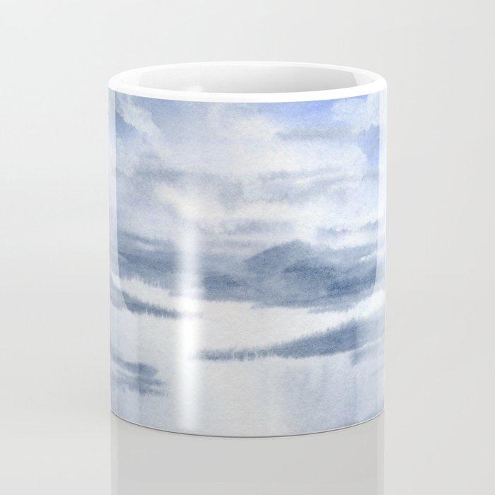 As Above, So Below. Coffee Mug