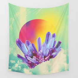 Recurring Dream Wall Tapestry