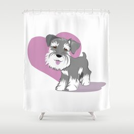 Shower Curtains by Tazmaa's Anime & Illustration Art Studio
