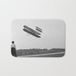 Wright Brothers Bath Mat