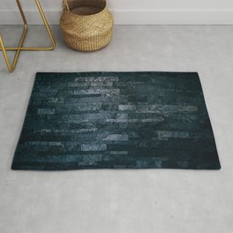 Walled Up Rug