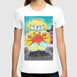 Maryland Cat T-shirt