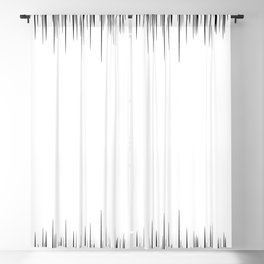 Raising the frequency Blackout Curtain