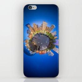 Millennium Park, Chicago, Illinois iPhone Skin
