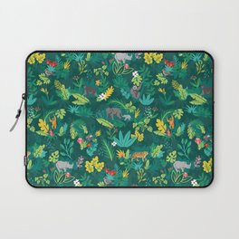 Sumatran Jungle Laptop Sleeve
